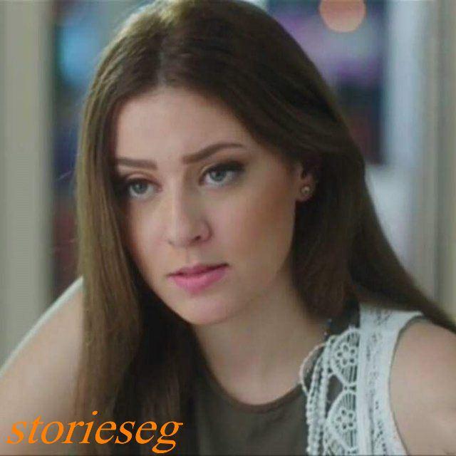 الممثلة المصريةميرنا نور الدين