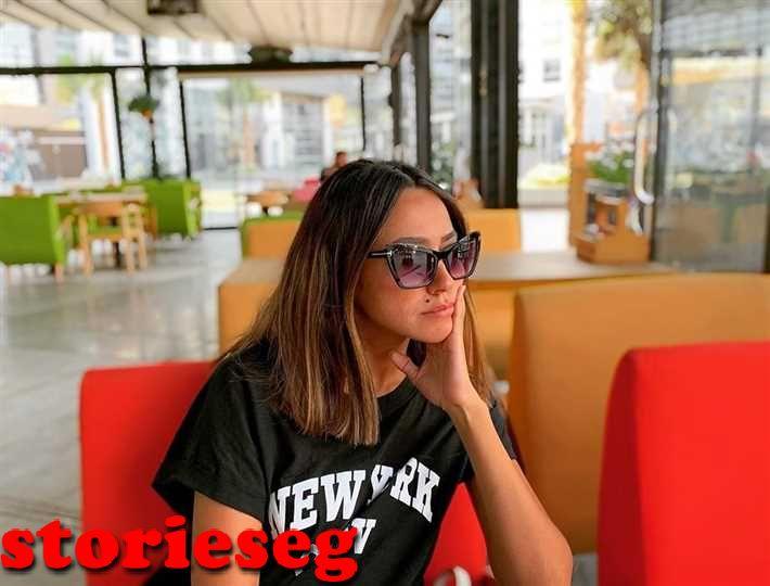 الممثلة هند عبد الحليم