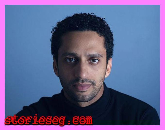 محمد حاتم