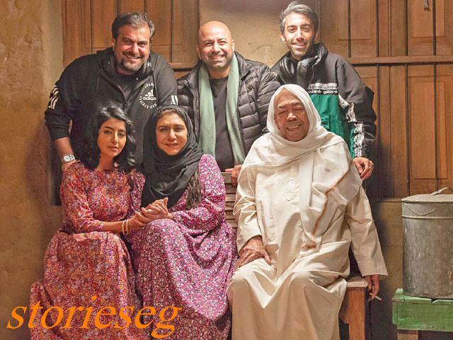 قصة مسلسل محمد علي رود ومعلومات عن الممثلين ومعاد العرض