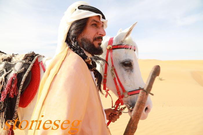 الفنان السعودي عبد المحسن النمر