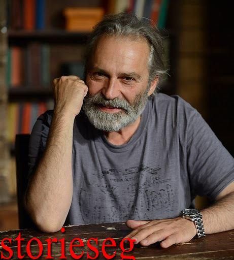 الممثل التركي هالوك بيلغينر