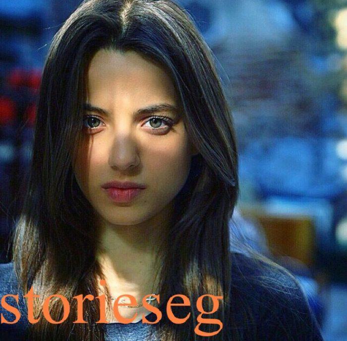 النجمة التركية ليلي تانلار