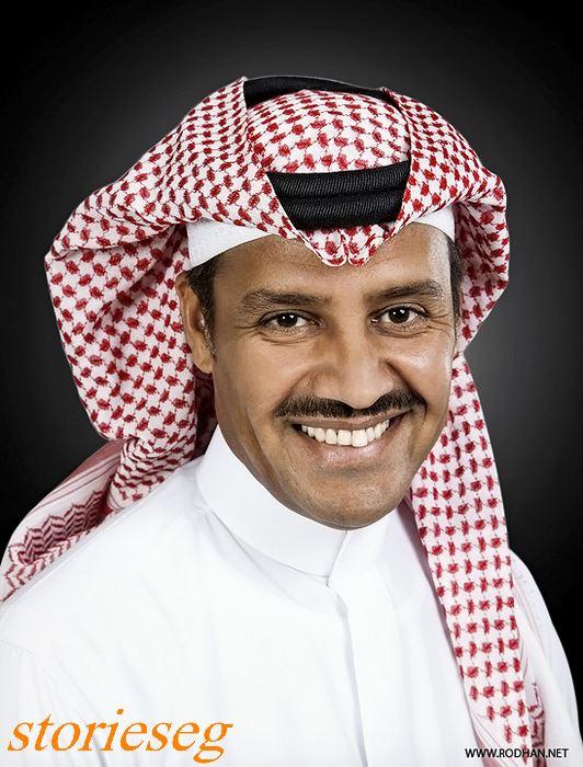خالد عبدالرحمن بطلة مسلسل ضرب الرمل