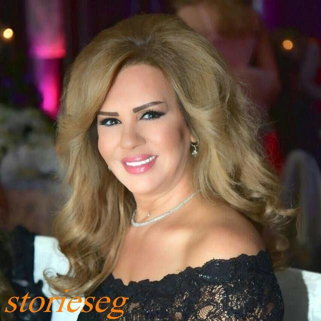 سلمى المصري بطلة مسلسل بروكار