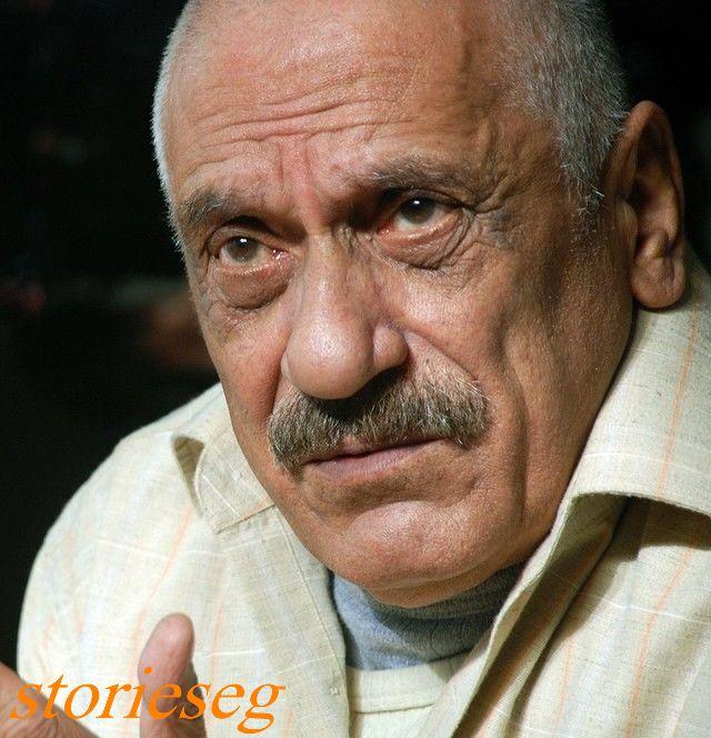 عبد الهادي الصباغ بطل مسلسل بروكار