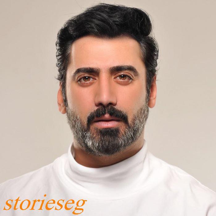 محمد العلوي بطل مسلسل مانيكان
