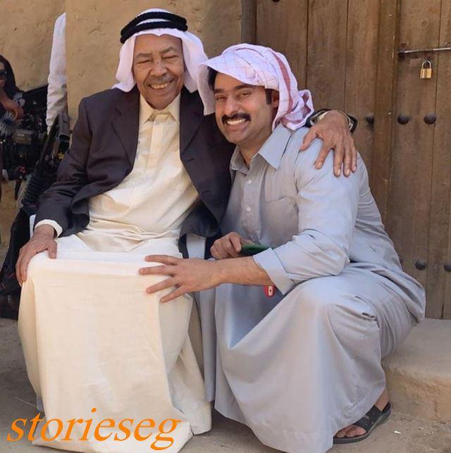 نجوم مسلسل محمد علي رود