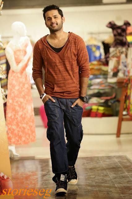 Nitin Kumar Redd