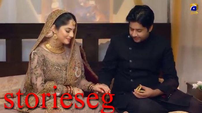 يوم زفاف رضا وزيشان
