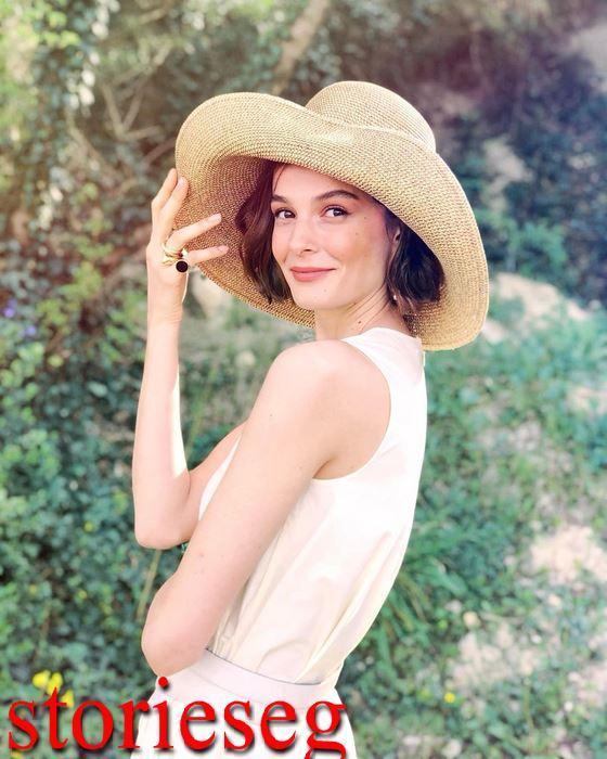 الممثلة التركية بشري ديفيلي
