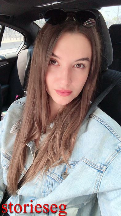 الممثلة ليلي ليدي توغوتلو