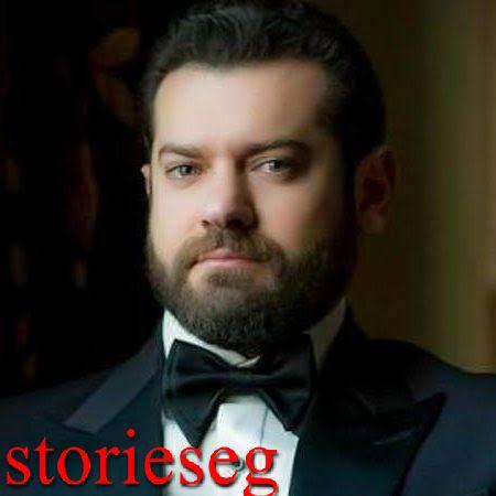 الممثل العظيم عمرو يوسف