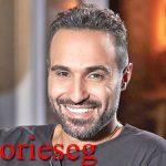 الممثل أحمد فهمي عمره ديانته أعماله زوجته وكل ما تريد معرفته عنه
