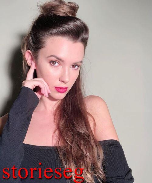 النجمة التركية ليلي ليدي توغوتلو