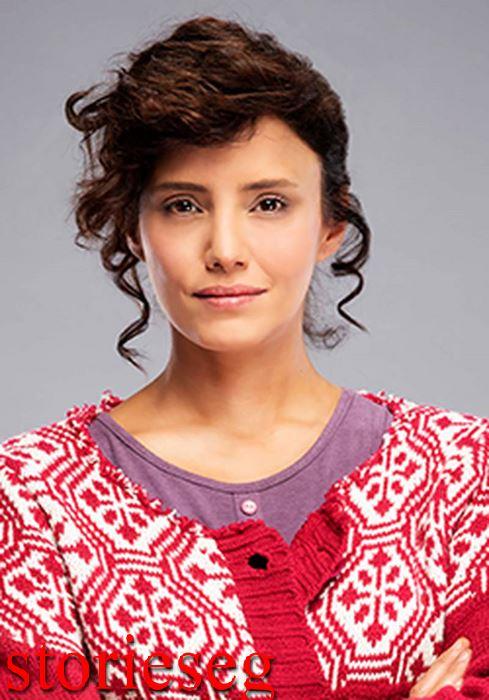 حبس الممثلة التركية نهير 5