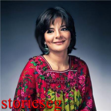 الكاتبة مريم نعوم