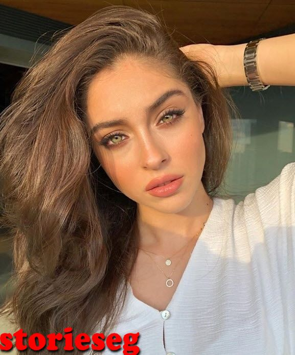 الممثلة التركية جيمري بايسال