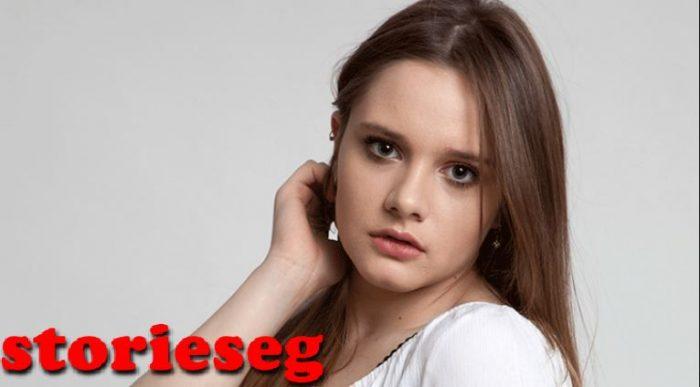 الممثلة الشابة ميراي دانير