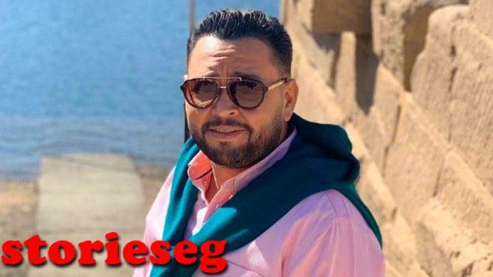 النجم الموهوب احمد رزق