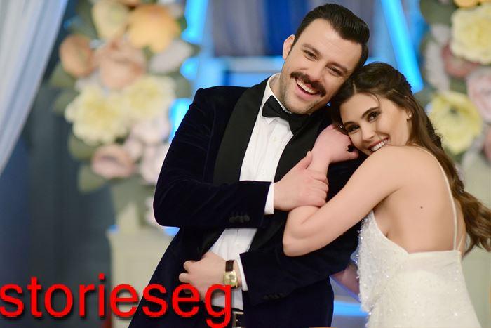 الفنان صالح بادمجي وزوجته