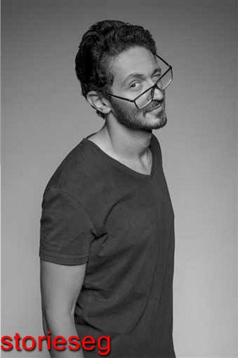 الفنان يوسف عثمان