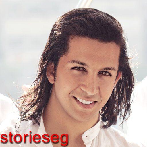 المتميز هشام جمال