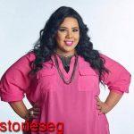 شيماء سيف عمرها ديانتها زوجها جنسيتها أعمالها و اكثر