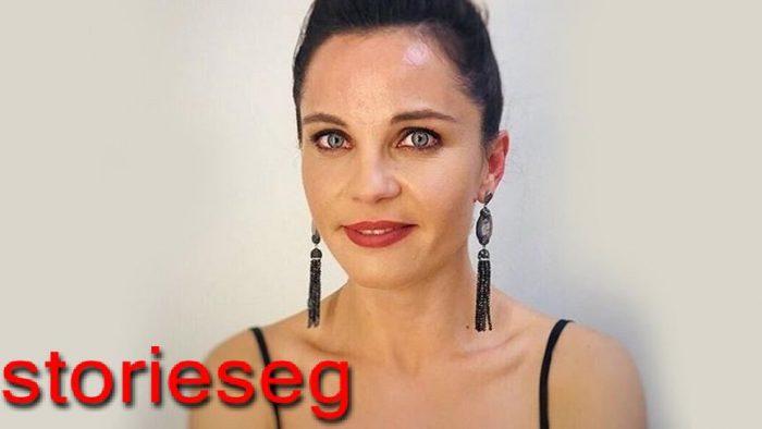 الممثلة تولين اوزن