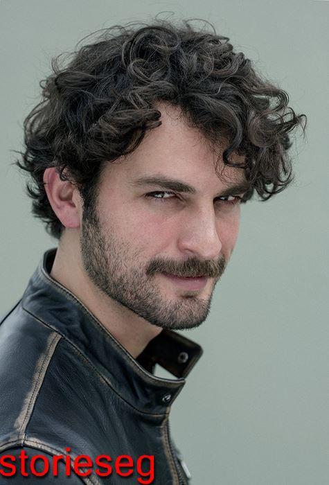 الممثل التركي بيركان سوكولو