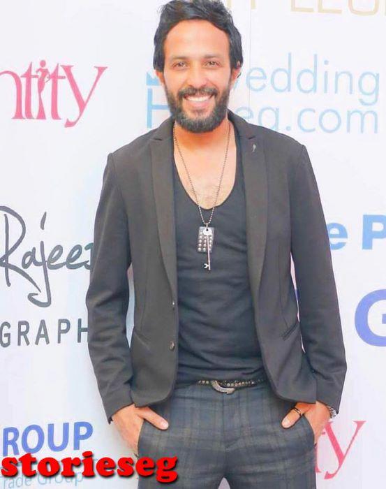 الممثل الموهوب أحمد عصام