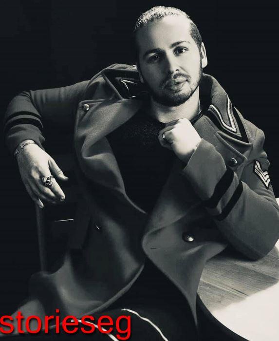 الممثل علاء شعير