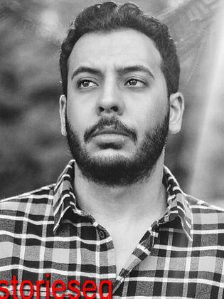 النجم أحمد كمال أبو رية