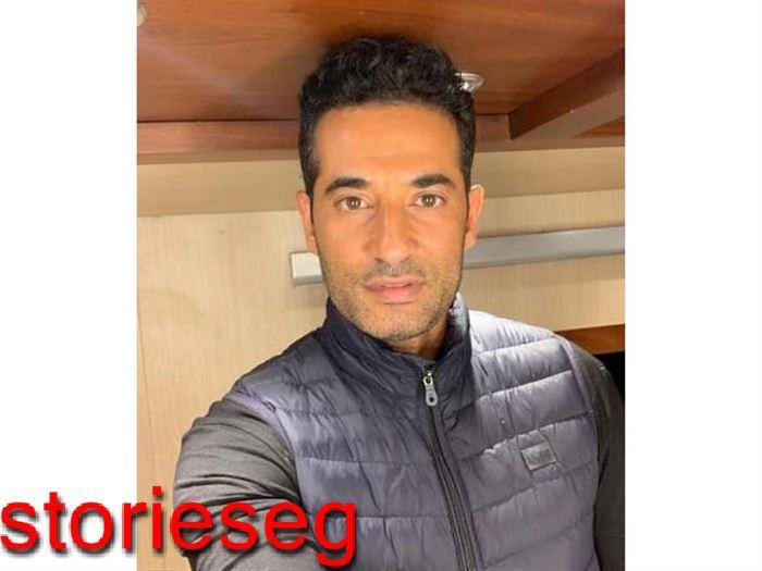 النجم عمرو سعد