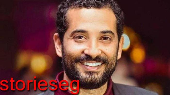 بطل مسلسل عش الدبابير عمرو سعد