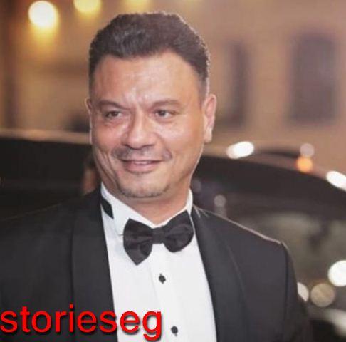 عباس ابو الحسن
