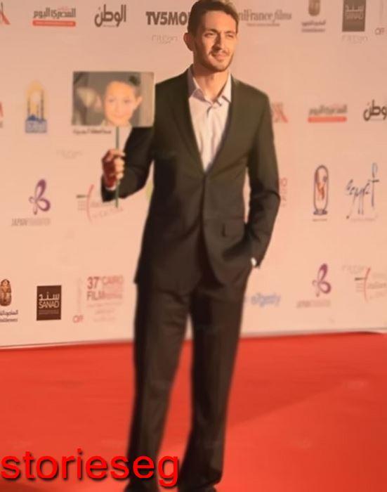 يوسف عثمان الممثل