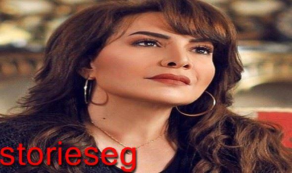 الجميلة هدي حسين
