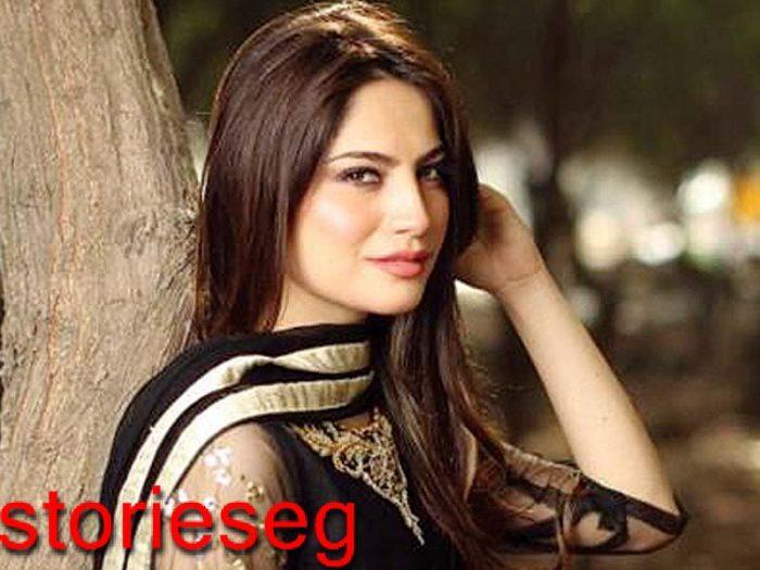 الممثلة نيلام منير