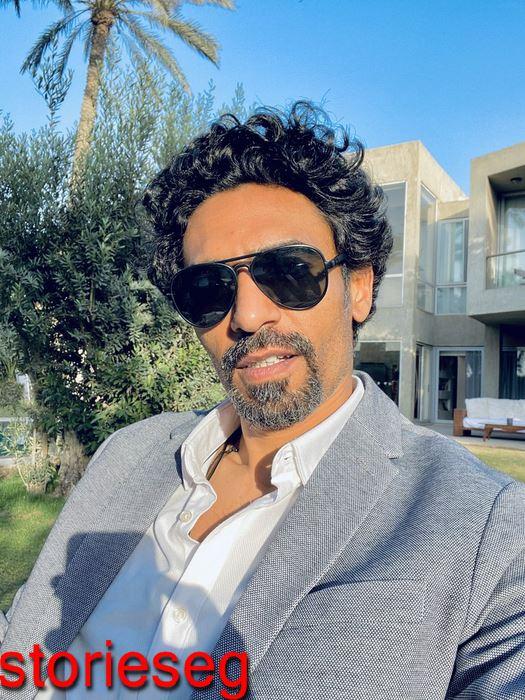 النجم المتالق محمد علاء