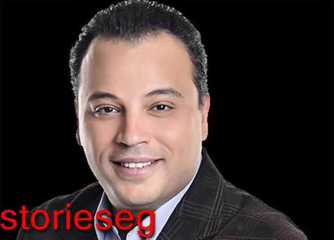 تامر عبد المنعم بطل مسلسل جوز هند
