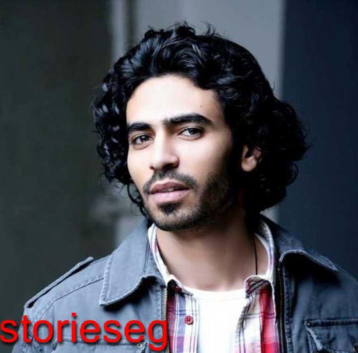 محمد علاء الممثل