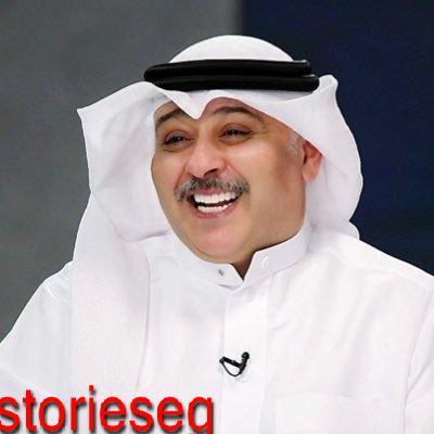 الفنان حسن البلام بطل العمل