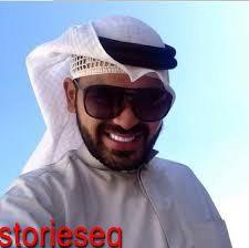الممثل الكويتى ثامر الشعيبي