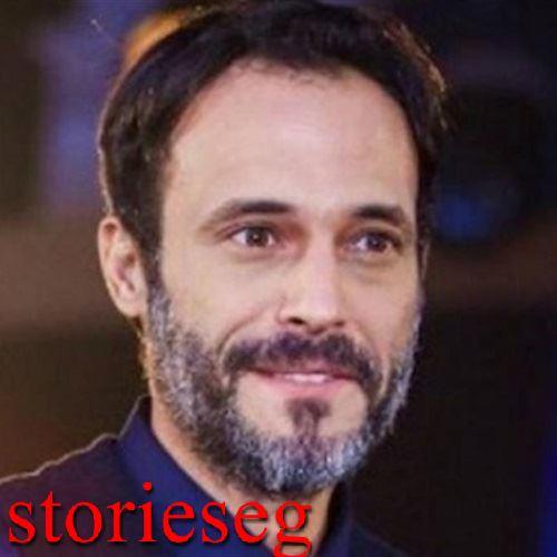 يوسف الشريف بطل المسلسل