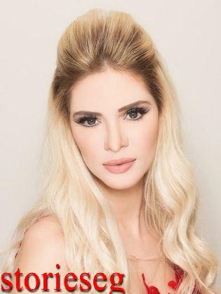 الفنانة عائشة عثمان