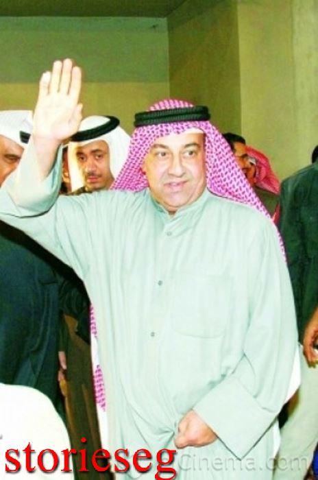 الفنان أحمد العونان