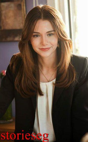 الممثلة ايزجي اساروغلو