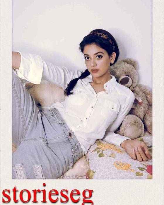 الممثلة شروتي شارما