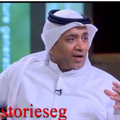الممثل أحمد العونان
